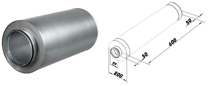 Drehzahlregler Drehzahlsteller Regler für Ventilatoren VENTS RS 1 300W 9905