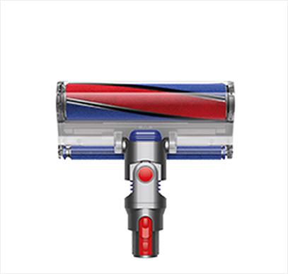 Elektroszczotka Soft Roller do podłóg twardych