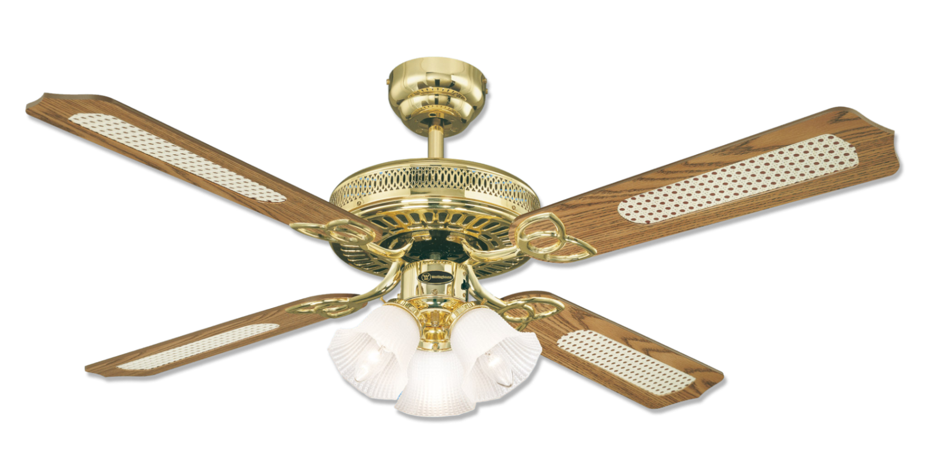 Deckenventilator Westinghouse Monarch Trio
